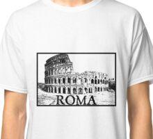italy t shirt Classic T-Shirt