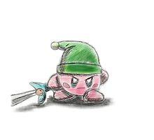 Kirby by PKAnarch