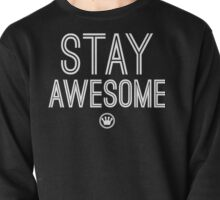Stay Awesome | Fresh Thread Shop Pullover