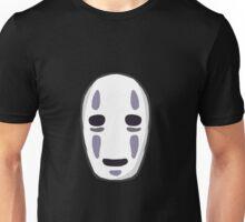 Noface - Spirited Away Unisex T-Shirt