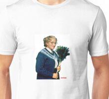 Mrs. Doubtfire Unisex T-Shirt
