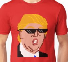 TRUMP - DEAL WITH IT Unisex T-Shirt