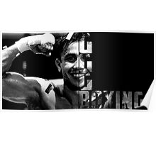 GGG BOXING Poster