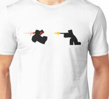 Unturned Zombie Kill Unisex T-Shirt