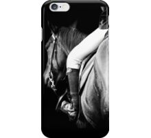 HEELS DOWN iPhone Case/Skin