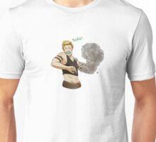 Worm brofist Unisex T-Shirt
