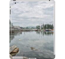 Bass Harbor iPad Case/Skin