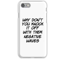 kellys heroes tv movies world war 2 us army tank funny quote iPhone Case/Skin