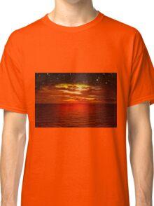 Night is Falling Classic T-Shirt