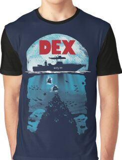 Dex Graphic T-Shirt
