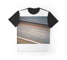 dark train Graphic T-Shirt