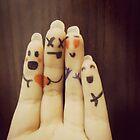 best friends by MallsD
