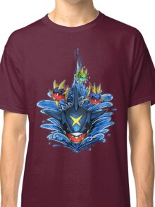 Aqua Jet Classic T-Shirt