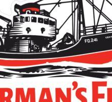 Fishermans Friends Sticker