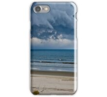 Take Cover iPhone Case/Skin