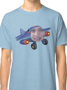 Tyler the jet engine Classic T-Shirt