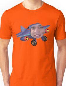 Tyler the jet engine Unisex T-Shirt
