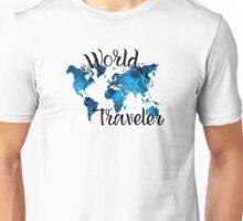 World Traveler Unisex T-Shirt