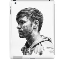 Genesis Project: Male iPad Case/Skin