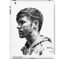 Genesis Project: Male iPad Case/Skin
