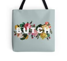 Butch (Antique Roses) Tote Bag
