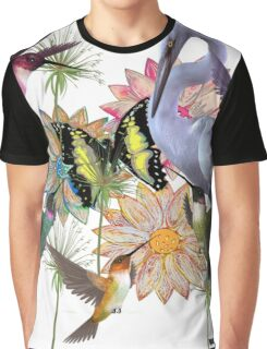 swan medley Graphic T-Shirt