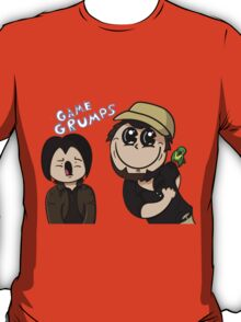 Game Grumps Cheeky Jon T-Shirt