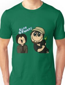 Game Grumps Cheeky Jon Unisex T-Shirt