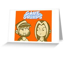 Game Grumps Cheeky Arin Greeting Card