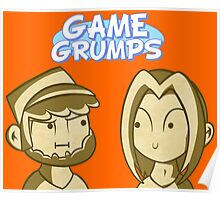 Game Grumps Cheeky Arin Poster
