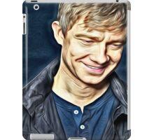 The adorable blogger iPad Case/Skin