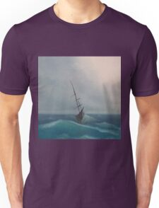 Ebb and Flow Unisex T-Shirt