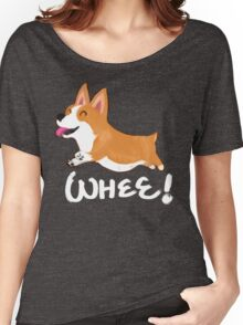 Whee! Women's Relaxed Fit T-Shirt