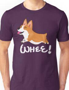 Whee! Unisex T-Shirt