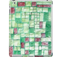 In the Mirror of Modernity iPad Case/Skin