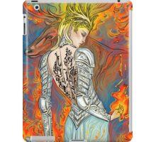 Fireheart iPad Case/Skin