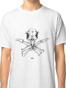 Penguin Skull&Bones Classic T-Shirt