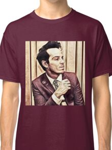 The Handsom Consulting Criminal Classic T-Shirt