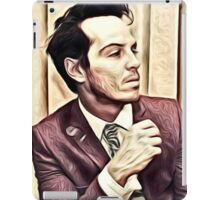 The Handsom Consulting Criminal iPad Case/Skin