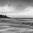 The Irish wild west coast by Kevin Hayden