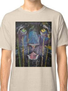 Panther Classic T-Shirt