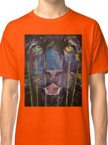 Panther Classic T-Shirt