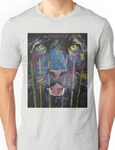 Panther Unisex T-Shirt