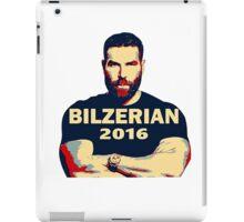 Bilzerian  iPad Case/Skin