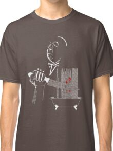 Psycho by Alfred Hitchcock Classic T-Shirt