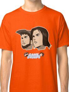 Game grumps Anime Heads Classic T-Shirt