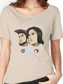 Game grumps Anime Heads Women's Relaxed Fit T-Shirt