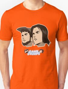 Game grumps Anime Heads Unisex T-Shirt