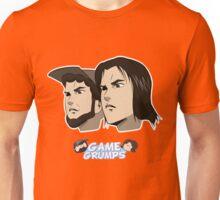 Game grumps Anime Heads Unisex T-Shirt