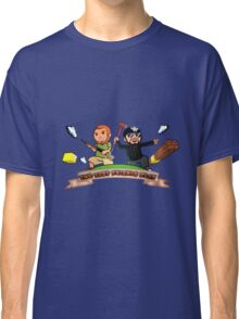 Two Best Friends Play S6 Logo Classic T-Shirt